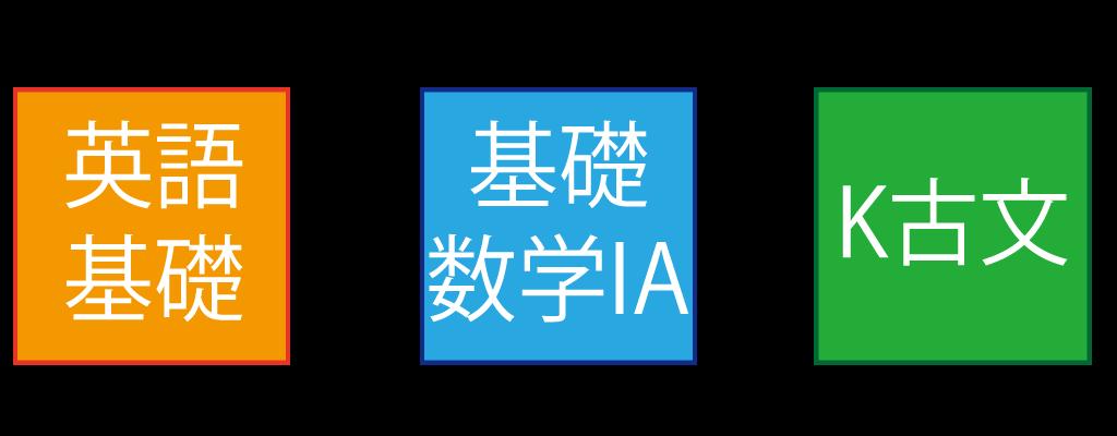 基礎固め(国公立・私立志望型)